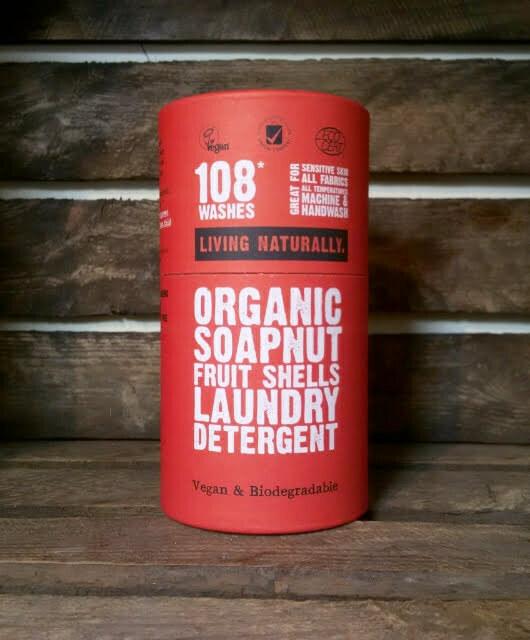 Ekološki pralni oreščki 225g – 108 pranj